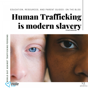 World Day against trafficking in persons feature image